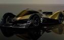 """Lotus E-R9, siêu xe của năm 2030 với thân vỏ """"biết biến hình"""""""