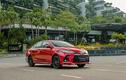 TMV áp dụng chính sách đổi xe cũ lấy Toyota Vios 2021 mới