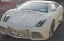 """Siêu xe Lamborghini Reventon """"nhái dở dang"""" chào bán 280 triệu đồng"""