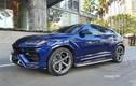 Siêu SUV Lamborghini Urus hơn 20 tỷ màu sơn hiếm tại Việt Nam