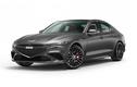 """Genesis G70 Launch Edition sắp ra mắt tại Mỹ, """"đấu"""" BMW 3 Series"""