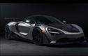 "SWAE giúp siêu xe McLaren 720S ""vượt mặt"" hypercar 765LT"