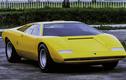 """""""Siêu bò"""" Lamborghini Countach chính thức bước sang tuổi 50"""