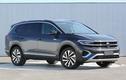 """Volkswagen Talagon - SUV cỡ lớn """"đối thủ"""" tầm cỡ của Ford Explorer"""