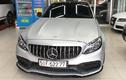 """Mercedes-AMG C63 S Edition 1 """"độc nhất"""" Việt Nam rao bán 4 tỷ đồng"""