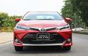 Toyota Corolla Altis thế hệ mới sắp ra mắt tại Việt Nam?