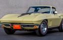 Chevrolet Corvette L88 sau 54 năm bán được tới 57 tỷ đồng