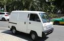 Cơ hội mua xe Van chỉ từ 48,3 triệu đồng tại Việt Nam