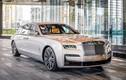 Rolls-Royce Ghost 2021 tại Malaysia rẻ hơn Việt Nam 22 tỷ đồng?