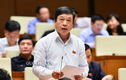 Ông Đoàn Văn Việt làm Thứ trưởng Bộ Văn hóa, Thể thao và Du lịch