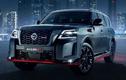 """Nissan Patrol Nismo 2021 - SUV """"hàng khủng"""" từ 2,4 tỷ đồng"""