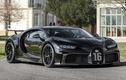Bugatti Chiron thứ 300 xuất xưởng, bán ra tới 92 tỷ đồng