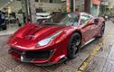 Ferrari 488 Pista Spider thứ 2 về Việt Nam, không dưới 30 tỷ đồng