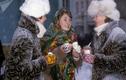 Người dân Liên Xô đón Tết như thế nào trong mùa đông lạnh giá?