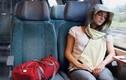7 cách chống say tàu xe không cần dùng thuốc