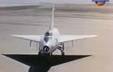 Khám phá máy bay cánh tam giác đầu tiên của Mỹ