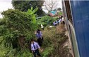 Hà Nội: Nam sinh viên bị tàu cán tử vong tại chỗ