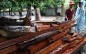 Cận cảnh biệt phủ hơn 100 tỷ ở Đà Nẵng bị tháo dỡ