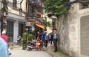 Hà Nội: Con trai sát hại cha 69 tuổi do mâu thuẫn gia đình