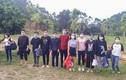 Quảng Ninh phát hiện 11 người đang tìm cách nhập cảnh trái phép vào Việt Nam