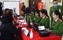 Hộ khẩu tỉnh khác có được làm căn cước công dân ở Hà Nội?
