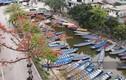 Giá vé dịch vụ tại chùa Hương ngày đón khách trở lại 13/3