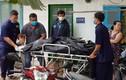 Cháy lớn trong hẻm Sài Gòn, 3 người trong một nhà tử vong thương tâm