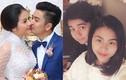 Vân Trang hạnh phúc hát mừng sinh nhật chồng sắp cưới