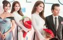 Sao Việt nô nức đi xem phim về cuộc đời Ngọc Trinh