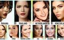Hà Thu được dự đoán lọt top 10 Hoa hậu Trái đất 2017