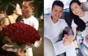 Loạt khoảnh khắc ngọt ngào của Tuấn Hưng và vợ hot girl