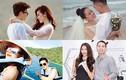 Dàn mỹ nhân Việt đổ xô đi lấy chồng nửa cuối năm 2018