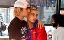 """Vừa đi """"trăng mật"""" với Justin Bieber, Hailey Baldwin đã có bầu?"""