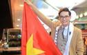 """Dùng Google dịch thi ứng xử: Nhan sắc Việt """"mất mặt"""" vì tiếng Anh kém"""