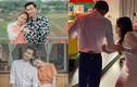 """Loạt ảnh tình tứ của Xuân Nghị và hot girl """"Nhà trọ Balanha"""""""