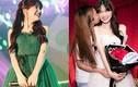 """Hòa Minzy công khai con trai, """"bóc chiêu"""" giấu bụng bầu tài tình"""