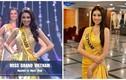 Gây phấn khích ở Miss Grand International, vì sao Ngọc Thảo trượt top 10?