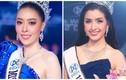 Hoa hậu Lào trả vương miện, soi nhan sắc cô gái thế ngôi
