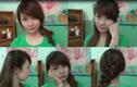 4 kiểu tóc dịu dàng cho nữ sinh diện áo dài