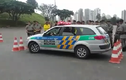 Viên cảnh sát với tài lái xe tuyệt đỉnh