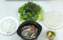 Mùa cá nục, làm món gì ngon nhất?