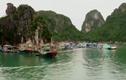Vịnh Hạ Long đẹp tựa chốn thần tiên trên kênh Discovery