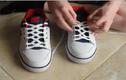 5 cách buộc dây giày thể thao đẹp và lạ mắt