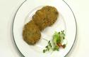 Công thức đơn giản cho món chả nấm hải sản giòn ngon