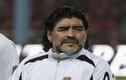 Những hình ảnh hiếm thấy về huyền thoại Maradona