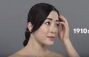 Ngất ngây vẻ đẹp của phụ nữ Trung Quốc 100 năm qua