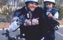 Khả năng trình diễn môtô gây choáng của biker 6 tuổi