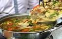 Bí quyết nấu lẩu ếch cực ngon ăn mãi không chán