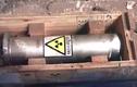 Mất nguồn phóng xạ tại nhà máy xi măng Bắc Kạn