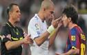 Top 20 cặp ngôi sao bóng đá coi nhau như kẻ thù
